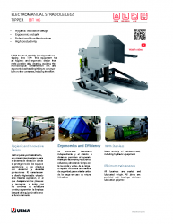 AGRO EBT10S