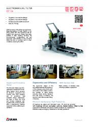 AGRO EBT750